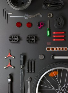 Bicycle parts are examples of functional parts that can be built by 3d printing or additive manufacturing. Large functional parts up to 3' x 2' x 3' are a specialty of 3D Print Western 3D printing location based in Edmonton, Alberta. Save time and money by 3d printing your exact inventory of parts.