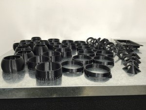 Rapid prototyping in Toronto, Vancouver, Calgary, and Edmonton areas by 3D Print Western