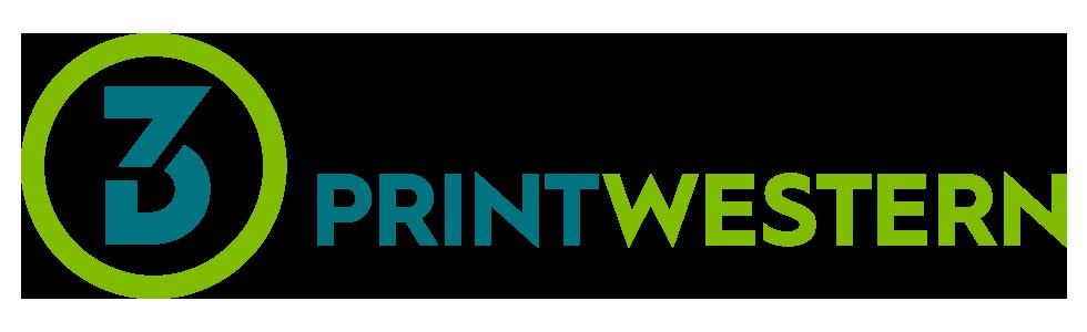3D Print Western